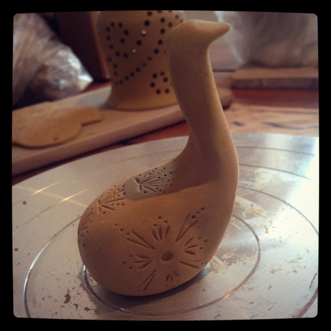 Pro labutě